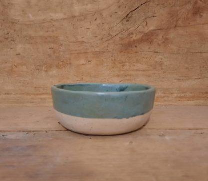 Miseczka ceramiczna, kuchnia, ręcznie - Artiszok