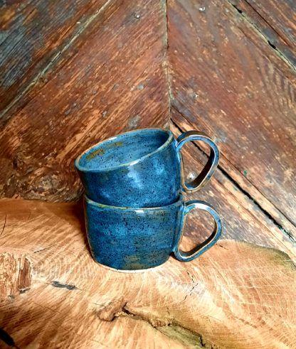 kubek XL, kawa, herbata, rękodzieło - Artiszok